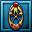 Gold Hoop Earring-icon