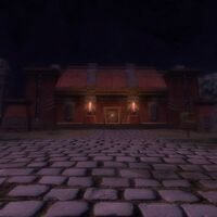 Thorin's Hall Deluxe House