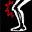 落下による負傷-icon