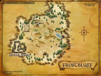 Frostbluff