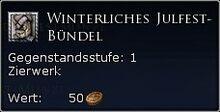 Winterliches Julfest-Bündel Tooltipp