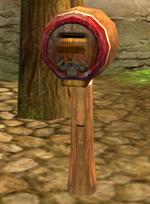 Hobbitmailbox