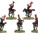 Khandish Horsemen