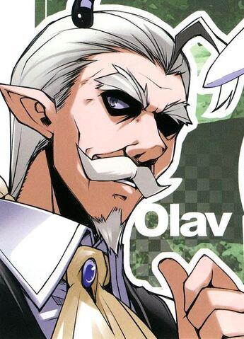 File:Olav colored image from manga.jpg