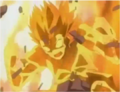 Ueki changing his heavenly power.png