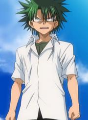 Kosuke Ueki 2
