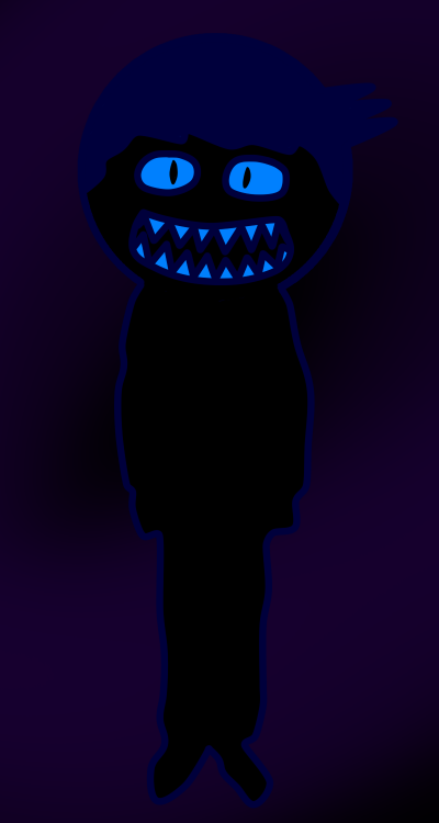 Nightmare (Dream Lincoln) | Loud House Multiverse Wiki