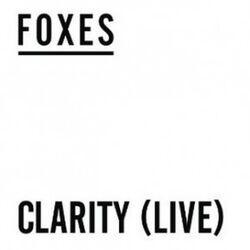 Clarity (Live)