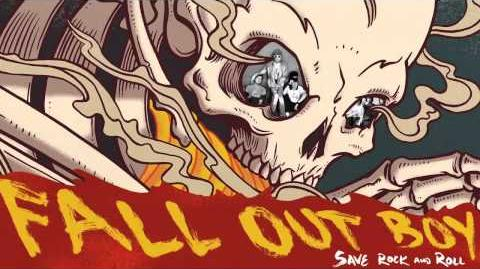 Fall Out Boy - Just One Yesterday (feat