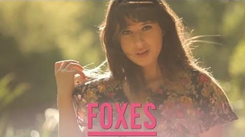 Foxes - Home (Official Video)