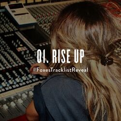 01. Rise Up