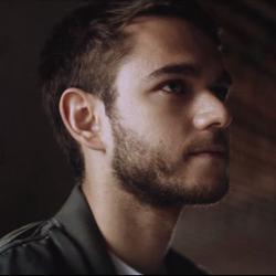Zedd in 2015