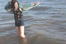 Grace Macdonald Facebook profile picture