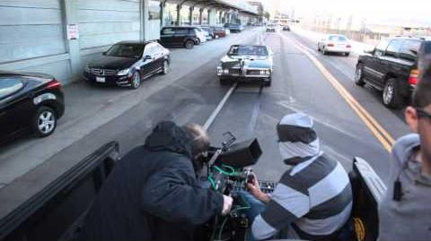 "Zedd - Making Of ""Clarity"" Music Video"