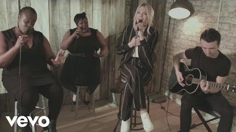 Louisa Johnson - So Good (Acoustic)
