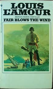Fair Blows the Wind
