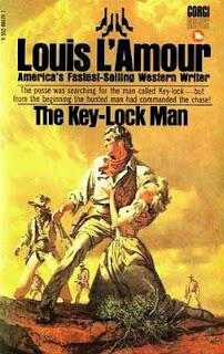 Key-Lock Man