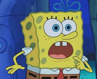 Spongebob Spongebob Squarepants Louser Wiki Fandom