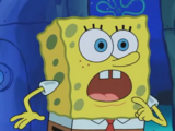 Spongebob:SpongeBob SquarePants