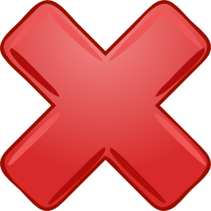 File:X icon.png