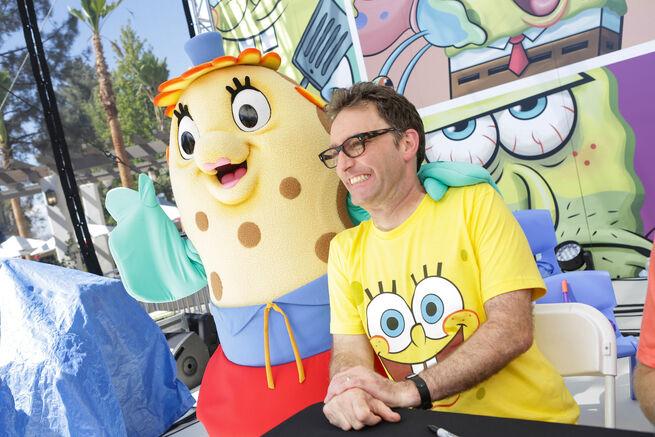 Character1 01 Spongebob