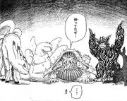 Naruto meets bijuus