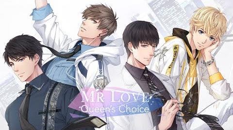 Mr Love Queen's Choice EN PV