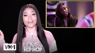 Phresher is in Hot Water w Jen & Jada Check Yourself S10 E8 Love & Hip Hop NY