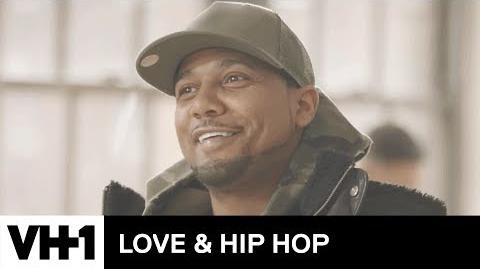 Juelz Talks Marriage & Yandy Gets Hoodwinked - Check Yourself S9 E11 Love & Hip Hop