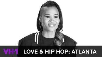 Love & Hip Hop Atlanta Margeaux & Nikko How It All Began VH1
