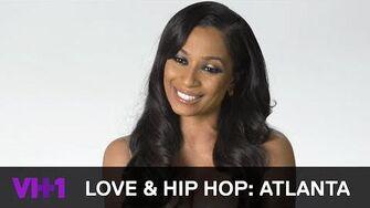 Love & Hip Hop Atlanta Karlie Doesn't Think Rasheeda's Bossy VH1