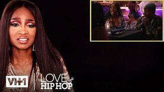 Joy Plays Cupid & Joseline Surprises PreMadonna! Check Yourself S3 E5 Love & Hip Hop Miami