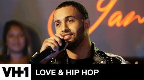 Check Yourself Season 8 Episode 8 Not Bad Girl, Bad Song Love & Hip Hop New York