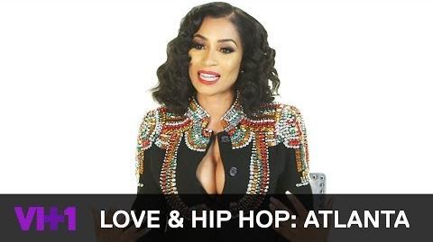 Karlie Redd, Rasheeda & Kirk On Why You Should Watch Season 6 Love & Hip Hop Atlanta
