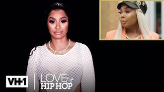Who Thought Sierra's Apology Was Sincere? Check Yourself S9 E3 Love & Hip Hop Atlanta