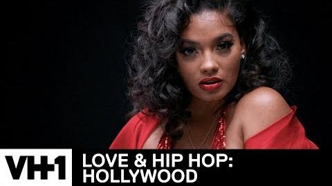 La'Britney Will Confront These Hoes Meet the Cast Love & Hip Hop Hollywood (Season 5)