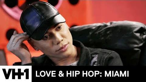 Joy's Khaotic Date & Bobby's Messy Session w Trina - Check Yourself S2 E6 Love & Hip Hop Miami