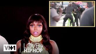 Trina's Bootcamp Brawl Check Yourself S3 E6 Love & Hip Hop Miami