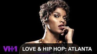 "Love & Hip Hop Atlanta ""Sex Tape"" Premieres April 20th 8 7C VH1"
