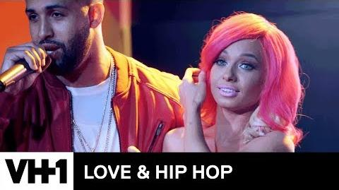Love & Hip Hop New York Check Yourself Season 8 Episode 2 The Miss Judy Show VH1