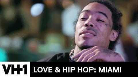 Check Yourself Season 1 Episode 6 Calm And Motherf**king Collected Love & Hip Hop Miami