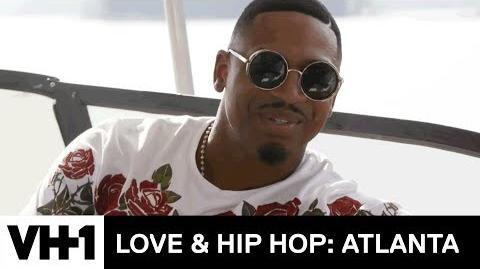 Check Yourself Season 7 Episode 1 Man or Manager Love & Hip Hop Atlanta