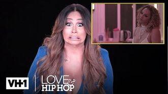 Somaya's Attempt At Spiritual Healing Check Yourself S10 E11 Love & Hip Hop New York