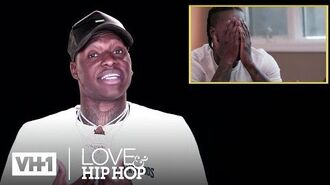 Phresher Reacts to Jen Breaking Up w Him Check Yourself S10 E14 Love & Hip Hop New York
