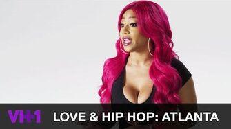 Love & Hip Hop Atlanta Jessica Dime Speaks on Joseline Hernandez VH1