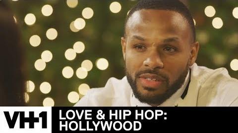Akbar Shoots His Shot & JayWill Gets Shady - Check Yourself S5 E9 Love & Hip Hop Hollywood