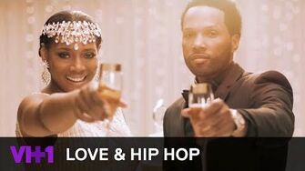 Love & Hip Hop Live The Wedding Premieres Memorial Day VH1