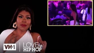Trina's Auditions Go Left & She Goes Off! S3 E2 Love & Hip Hop Miami