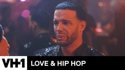 Jonathan's Birthday Drama - Check Yourself S9 E2 Love & Hip Hop New York