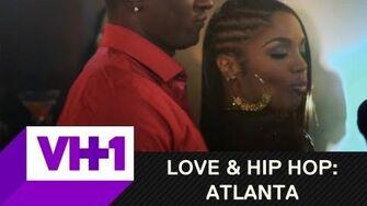 Love & Hip Hop Atlanta Promo VH1